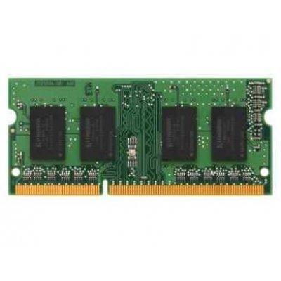 Модуль оперативной памяти ноутбука Kingston KVR24SE17D8/16 16Gb DDR4 (KVR24SE17D8/16) оперативная память kingston kvr24se17d8 16