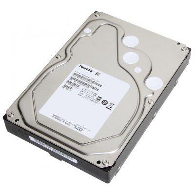 Жесткий диск ПК Toshiba MG04SCA400A 4Tb (MG04SCA400A), арт: 263542 -  Жесткие диски ПК Toshiba