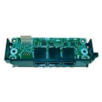 Плата расширения Panasonic KX-NS5130X (KX-NS5130X) плата расширения panasonic kx ns5180x kx ns5180x