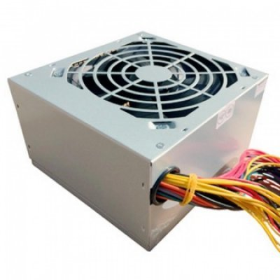 Блок питания ПК INWIN PM-500ATX-FAPFC 500W (PM-500ATX-FAPFC)