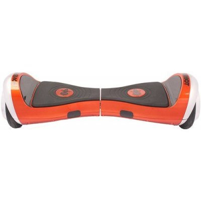 Гироскутер Hoverbot K-1 Kids оранжевый (GK1OE) sme 8m zs 24v k 0 5 oe 543892 sme 8m ds 24v k 2 5 oe 543862 festo magnetic switch