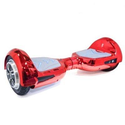 Гироскутер Hoverbot B-4 Premium красный (GB4RD) микроавтобус газель 2010 года пробег 90 тыс км за сколько можно продать