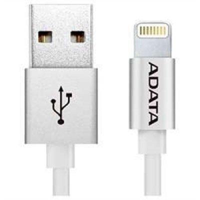 все цены на  Кабель USB A-Data AMFIAL-100CMK-CSV (AMFIAL-100CMK-CSV)  онлайн