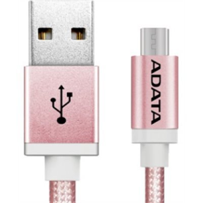 все цены на  Кабель USB A-Data AMUCAL-100CMK-CRG (AMUCAL-100CMK-CRG)  онлайн