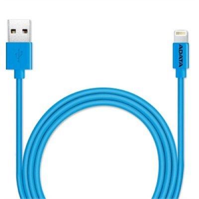 все цены на  Кабель USB A-Data AMFIPL-100CM-CBL (AMFIPL-100CM-CBL)  онлайн