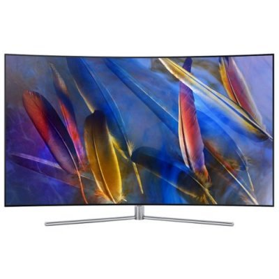 ЖК телевизор Samsung 49 QE49Q7CAM (QE49Q7CAM) led телевизор samsung ua48ju6800jxxz 48 4k wifi led