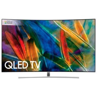 ЖК телевизор Samsung 55 QE55Q8CAM (QE55Q8CAM) led телевизор samsung ua48ju6800jxxz 48 4k wifi led