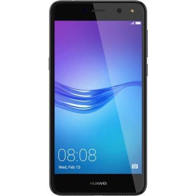 Смартфон Huawei Y5 2017 серый (51050NFF), арт: 263840 -  Смартфоны Huawei