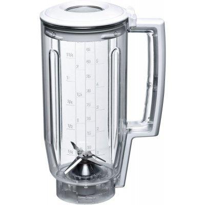 Насадка для кухонного комбайна Bosch MUZ5MX1 (MUZ5MX1) набор насадок для кухонного комбайна bosch muzxlve1