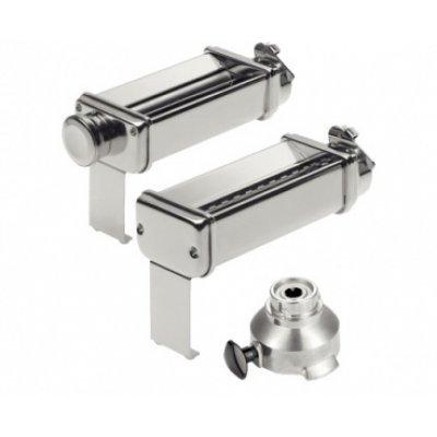 Насадка для кухонного комбайна Bosch MUZXLPP1 (MUZXLPP1) насадка для кухонного комбайна bosch muz8cc2 для нарезки кубиками muz8cc2