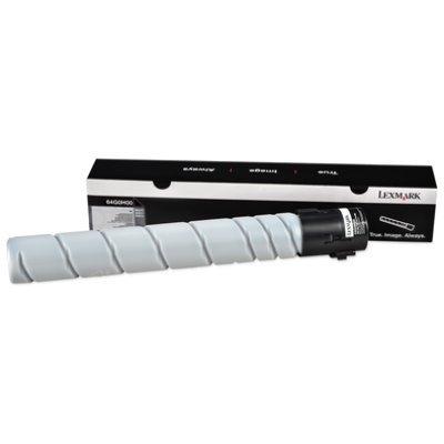 Тонер-картридж для лазерных аппаратов Lexmark MX910 / MX911 / MX912, (32,5K) (64G0H00) тонер картридж mx 235gt