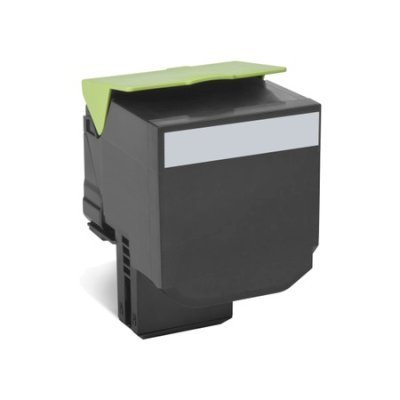 Тонер-картридж для лазерных аппаратов Lexmark CS510de, CS510dte (Black Extra High Yield Corporate Cartridge (8k) (70C8XKE) new original dlp projector colour color wheel model for viewsonic pjd6531w color wheel
