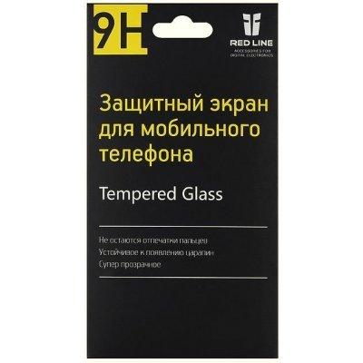 Пленка защитная для смартфонов Red line Asus Zenfone 3 Deluxe ZS570KL (Защитное стекло) (УТ000009281)
