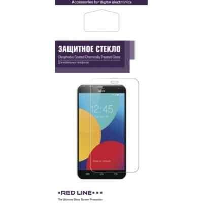 Пленка защитная для смартфонов Red line Asus Zenfone 3 ZE552KL (Защитное стекло) (УТ000009283) samsung rs 552 nruasl