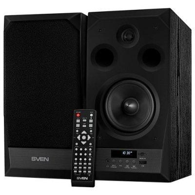 Компьютерная акустика SVEN MC-20 черный (SV-014438)
