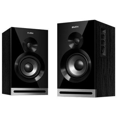 Компьютерная акустика SVEN SPS-705 (SV-014254) компьютерная акустика sven mc 20 black