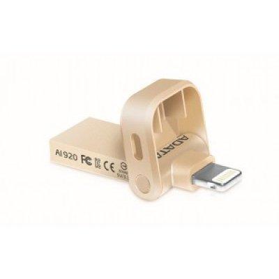 USB накопитель A-Data AAI920-32G-CGD 32Gb (AAI920-32G-CGD), арт: 263944 -  USB накопители A-Data