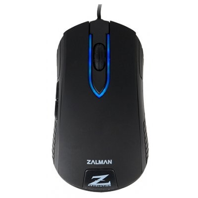 Мышь ZALMAN ZM-M201R (ZM-M201R)Мыши ZALMAN<br>проводная мышь<br>интерфейс USB<br>для настольного компьютера<br>светодиодная, 5 клавиш<br>разрешение сенсора мыши 1000 dpi<br>