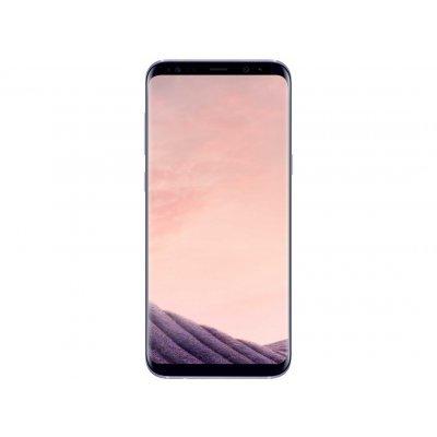 Смартфон Samsung Galaxy S8+ 64Gb (SM-G955FZ) синий (SM-G955FZVDSER) смартфон samsung galaxy s8 64gb sm g955fz maple gold android 7 0 nougat exynos 8895 2300mhz 6 2 2960х1440 4096mb 64gb 4g lte [sm g955fzddser]