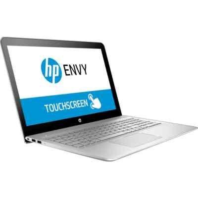 Ноутбук HP Envy 15 (1DM64EA) (1DM64EA)Ноутбуки HP<br>HP Envy 15 i7-7560U 12Gb 1Tb + SSD 256Gb Intel Iris Plus Graphics 640 15,6 UHD Touchscreen IPS BT Cam 3820мАч Win10 Серебристый 15-as109ur 1DM64EA<br>