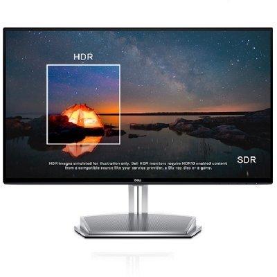 Монитор Dell 23.8 S2418H (2418-6714)