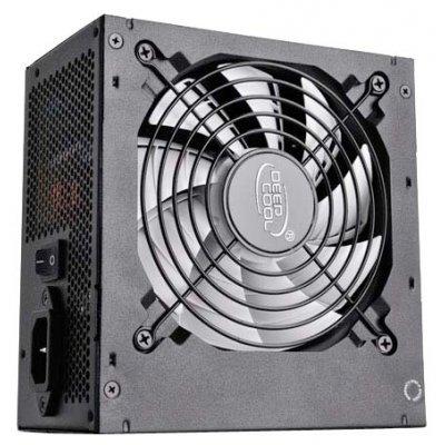 Блок питания ПК DeepCool Quanta DQ550ST 550W (DQ550ST) блок питания пк deepcool de530 530w de530