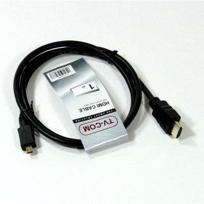 все цены на Кабель HDMI TV-COM CG583K-1M (CG583K-1M) онлайн