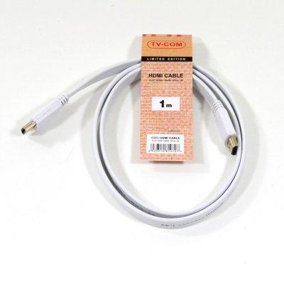 Кабель HDMI TV-COM CG200FW-1M (CG200FW-1M)
