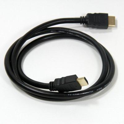 Кабель HDMI TV-COM CG501N-1M (CG501N-1M)