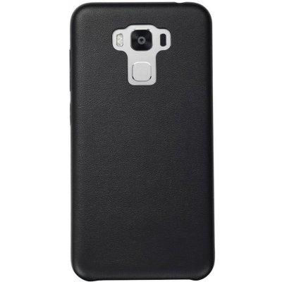 Чехол для смартфона ASUS ZenFone 3 Max ZC553KL черный (90AC0270-BCS001) чехол накладка asus bumper case для zenfone 3 zc520tl полиуретан поликарбонат черный 90ac0240 bcs001