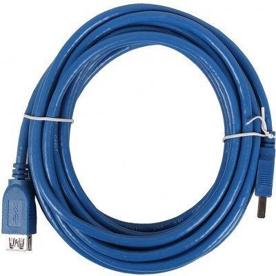 Кабель USB VCOM VUS7065-5M (VUS7065-5M) кабель удлинительный vcom usb3 0 am af 3m vus7065 3m