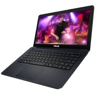 Ноутбук ASUS E402SA-WX089T (90NB0B62-M06100) (90NB0B62-M06100)Ноутбуки ASUS<br>Ноутбук Asus E402SA-WX089T Celeron N3050/4Gb/500Gb/Intel HD Graphics/14.0/HD (1366x768)/Windows 10 64/WiFi/Cam<br>