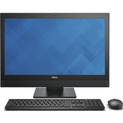 Моноблок Dell Optiplex 7450 (7450-8435) (7450-8435) моноблок