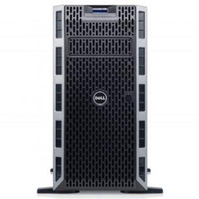 Сервер Dell PowerEdge T430 (210-ADLR-28) (210-ADLR-28) сервер dell poweredge r630 2xe5 2609v4 2x16gb 2rrd x10 2 5 h730 id8en 5720 4p 2x750w 3y pnbd 2sd 8g [210 adqh 6]