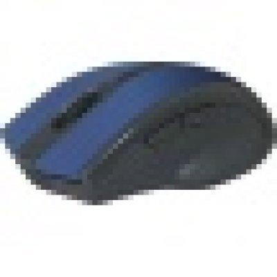 Мышь Defender MM-665 синий (52667) rtm876 665