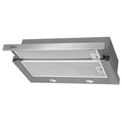 Вытяжка Hansa OTC 6222 IH серебристый (OTC6222IH) цена и фото