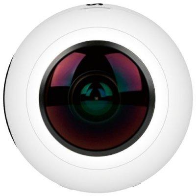 Экшн камера SJCAM SJ360 белый (SJ360 WHITE) aee s60 magicam экшн камера