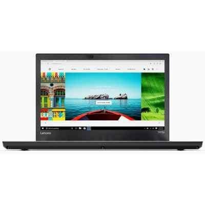 где купить Ноутбук Lenovo ThinkPad T470p (20J6003GRT) (20J6003GRT) дешево