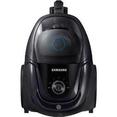 Пылесос Samsung SC18M3160VG титан (VC18M3160VG/EV) samsung пылесос samsung sc6573 1800вт красный