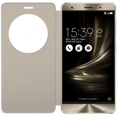 Чехол для смартфона ASUS ZenFone 3 Deluxe ZS570KL золотистый (90AC01E0-BCV012) дмитрий goblin пучков дмитрий черевко про русскую музыку и немцев