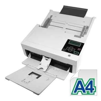 Сканер Avision AN230W (000-0810-07G) сканер avision ad125