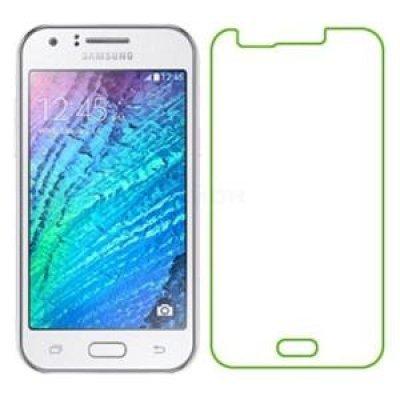 Пленка защитная для смартфонов LuxCase Galaxy J1 (2016) SM-J120F/DS (Защитное стекло) (40070) чехол для samsung galaxy j1 2016 sm j120f ds celly gelskin прозрачный