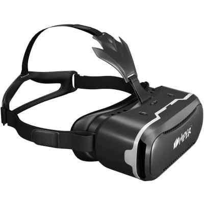 Очки виртуальной реальности HIPER VRQ (VRQ) очки виртуальной реальности для консолей