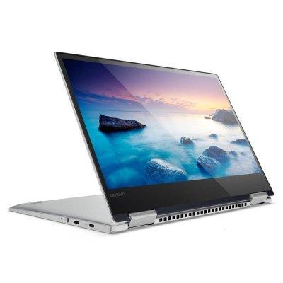 Ультрабук-трансформер Lenovo YOGA 720-13IKB (80X60059RK) (80X60059RK) ультрабук трансформер lenovo ideapad yoga 900s 12isk2 80ml005drk 80ml005drk