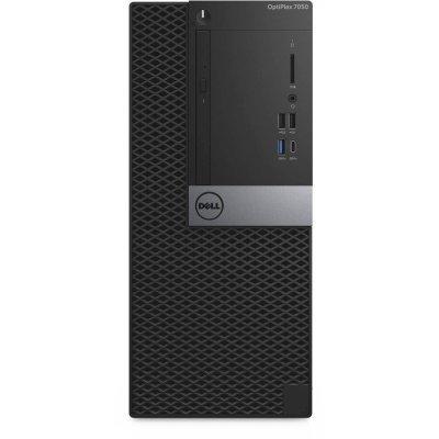 все цены на Настольный ПК Dell Optiplex 7050 MT (7050-8329) (7050-8329) онлайн