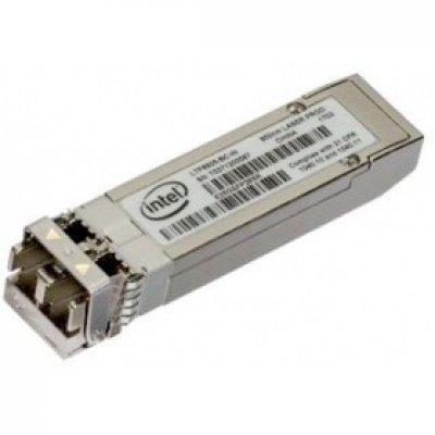 Трансивер Intel E25GSFP28SR SFP28 SR Optic for XXV710 series (E25GSFP28SR 952293) (E25GSFP28SR 952293)