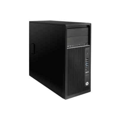 Настольный ПК HP Z240 (Y3Y81EA) (Y3Y81EA)Настольные ПК HP<br>ПК HP Z240 MT i7 7700 (3.6)/16Gb/SSD512Gb/HDG630/DVDRW/CR/Windows 10 Professional 64/клавиатура/мышь<br>