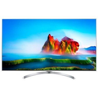 ЖК телевизор LG 49 49SJ810V (49SJ810V) какой лучше телевизор жк или led