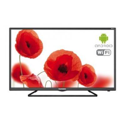 ЖК телевизор Telefunken 32 TF-LED32S52T2S (TF-LED32S52T2S(ЧЕРНЫЙ))