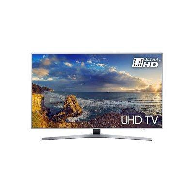 ЖК телевизор Samsung 49 UE49MU6400 (UE49MU6400UXRU) led телевизор samsung ua48ju6800jxxz 48 4k wifi led